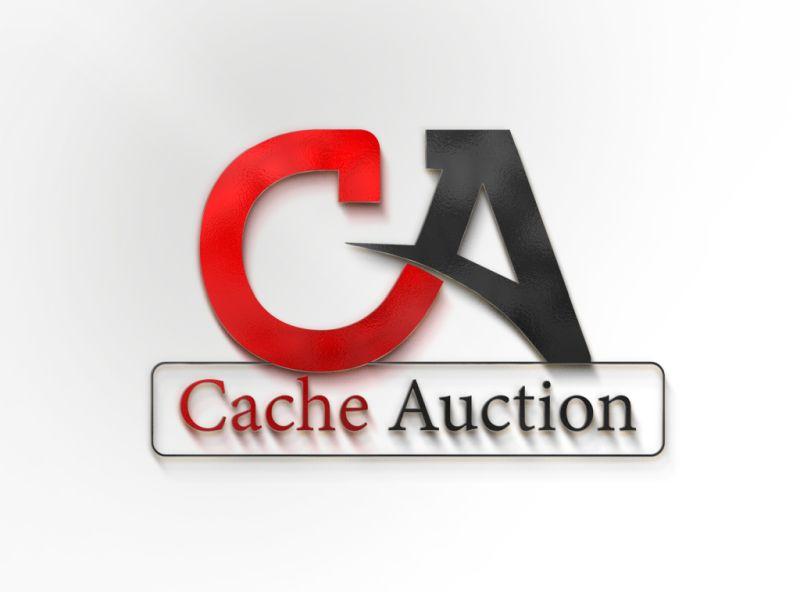 Cache Auction