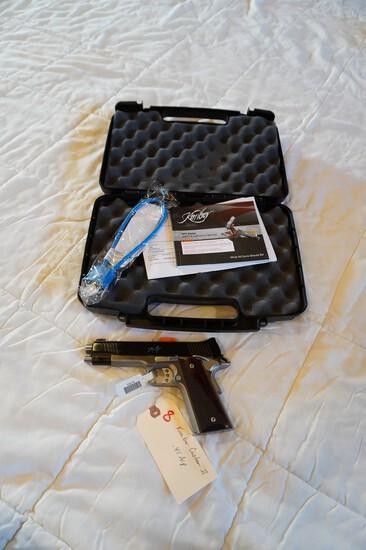 Kimber Custom II .45ACP