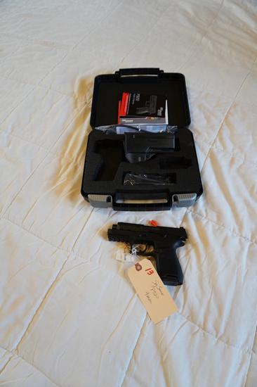 Sig Sauer P320 9mm