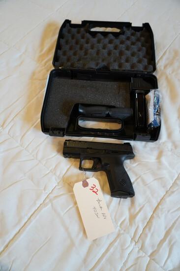 Beretta APX  40S&W