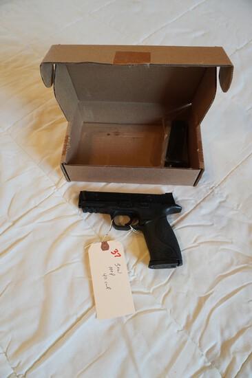 Smith & Wesson M&P 40   40S&W