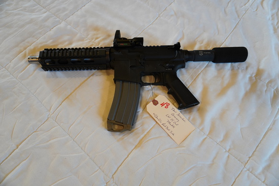 New Frontier Armory LW 15 cal Multi