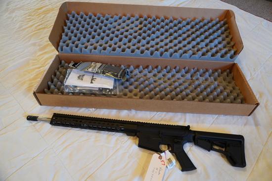 Palmetto State Armory AR-10  .7.62/308