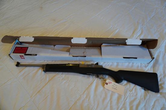 Ruger Mini-14  .223/556