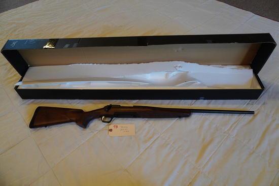 Browning .243 Win X-Bolt