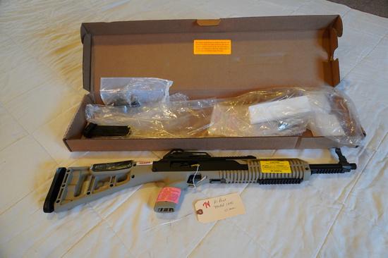 Hi-Point Model 1095  10mm
