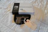 Diamond Back 9mm Model D89FDE
