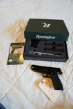 Remington 9mm Luger 4.50