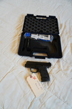 Walther PPS 9mmx19