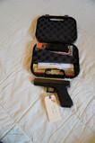 Glock 21  .45cal