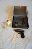 Kahn Arms 40 S&W CW40