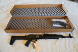 Palmetto AK-47  7.62 Folding Stock
