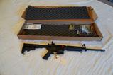 Smith & Wesson M&P 15 .223/556 Ser.#TH87658