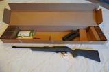 Remington Model 597 .22 Long
