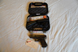 Glock 19 Gen 4  9mm Laser Engraved