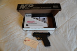M&P Shield by Smith & Wesson  9x19