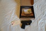 Mossberg MC1 9mm Luger With Vivichian Laser