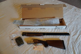 Legacy Sports Pointer 12 ga. Over/Under
