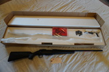 Winchester SPR Bolt Action 30-06