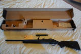 TCA Compass Bolt Action 6.5 Creed