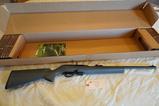 Remington Model 597 Auto Loader 22 Cal