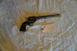 Colt Buntline Scout 22 Revolver 9 1/2 in. BBL