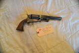 Colt Engraved Cylinder .44 Cal Black Powder Pistol