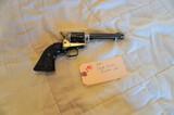 Colt Frontier Scout  .22 Cal Revolver