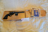 Colt Peacemaker Buntline .22 cal Revolver