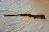 Remington .22 Cal Patent 1902 Single Shot Rifle
