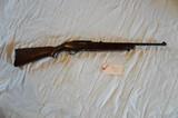 Ruger Model 10/22  .22 cal Carbine