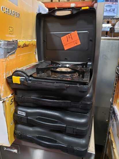 Portable Propane Burner