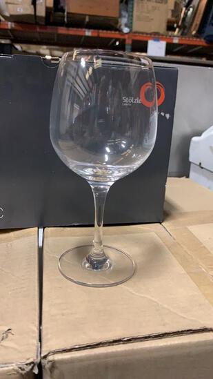 Gin Tonic Glasses