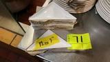 Triangle Side Plates