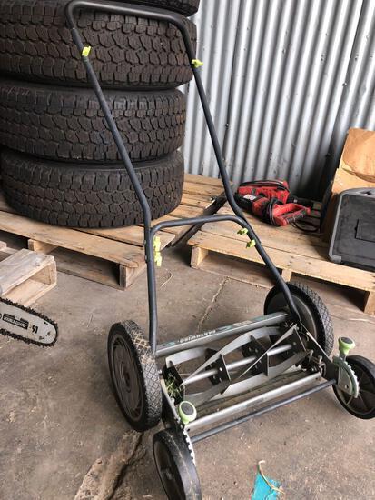 Hose, Finish Mower, Hybrid Light & Plows
