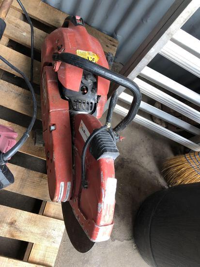 Hilti DSH-700X- Cement Saw