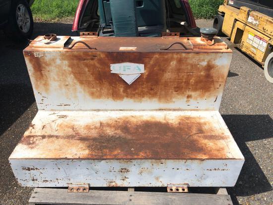 150 Gal. +/- Fuel Tank w/ Pump