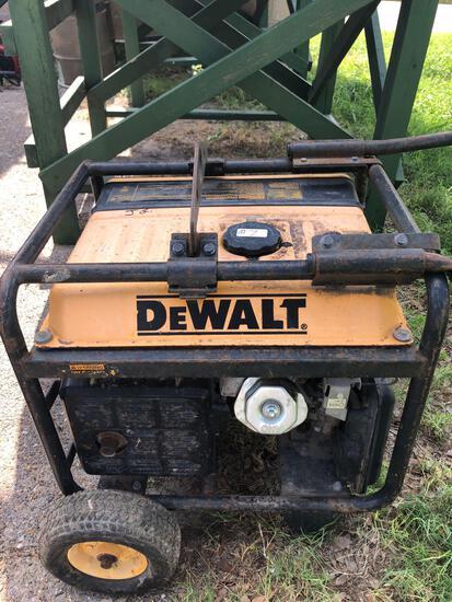 Dewalt- Generator