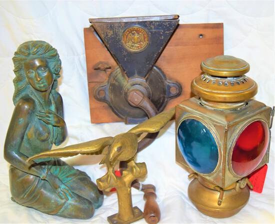 Irvin Auction