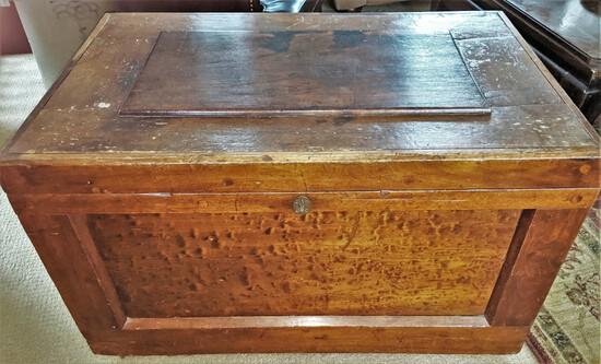 1800's Carpenter's Tool chest