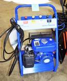 Pacific Hydrostar 4 hp gas pressure washer model 98444