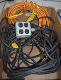 Ext. cords
