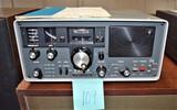 Yaesu Musen FRG-7 Communications Receiver w/ manual