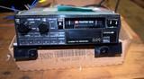 Fujitsu M1 ten cassette receiver w/ booklet