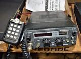Kenwood TR 7400A 2M FM Transceiver