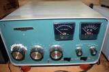 Vintage Heathkit SB-221 Amplifier