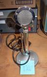 Astatic Corp. Desk Microphone