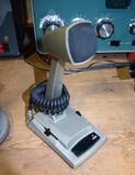 Astatic Corp. Model 1104-C Desk Microphone