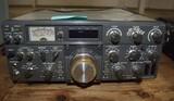 Kenwood HF SSB Transceiver