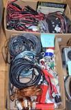 Misc. radio items